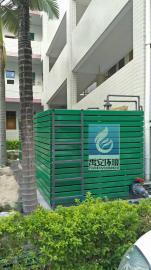 经济开发区医用卫生院污水处理设备YAYL-150T多少钱