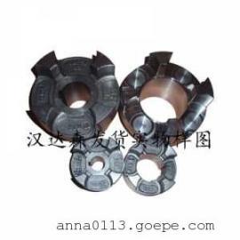 KTR RIGIFLEX-N A型钢膜片式联轴器