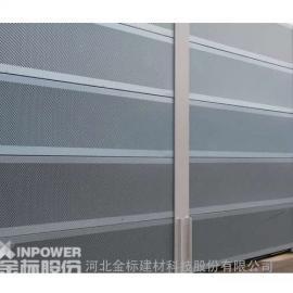 工厂隔音墙隔音降噪处理分为几步