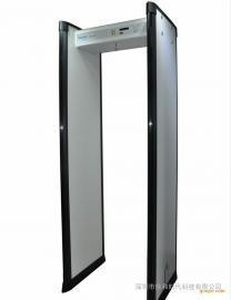 美国原装进口超高灵敏度Rapiscan Metor6s金属探测安检门