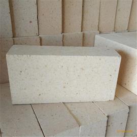厂家热销工业窑炉用 高温耐磨 一级高铝砖 豫企现货