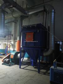 厂家供应防爆中央集尘机、脉冲滤袋式防爆集尘机