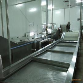 厂家直销巴氏杀菌流水线低温杀菌设备巴氏灭菌机巴氏杀菌冷却线