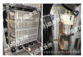 A级标准明渠式UV紫外线消毒器 过流式紫外线杀菌器