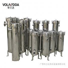 厂家供应袋式过滤器 粘稠液体焦油过滤器除渣去除杂质效果好