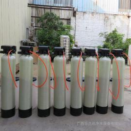锅炉软水设备钠离子交换器 华兰达全自动软化水设备 厂家直销