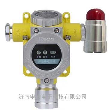 固定式可燃类气体报警器