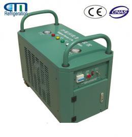 螺杆机组用快速冷媒回收机