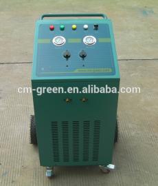 CM7000冷媒回收机 推车式 大功率电机 回收彻底 多种制冷剂通用