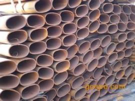 非标大口径薄壁椭圆管-薄壁椭圆管厂家