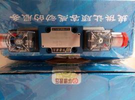 华德缓冲阀HFS10液压气动接头叠加式缓冲阀10通径马达双向缓冲阀