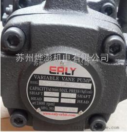 镒圣叶片泵VOP-210-F-RV-A,VOP-210-F-RV-B,VOP-210-F-RV-C
