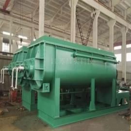 膏状物料空心桨叶干燥机印染厂工业污泥烘干机电镀水污泥干燥机