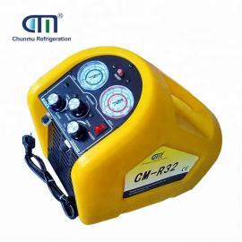 新型冷媒回收加注机CM-R32冷媒回收机 迷你款