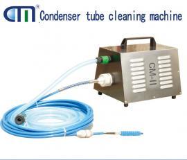 冷凝器管路清洗机 除垢彻底