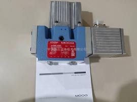 供应 MOOG伺服阀 D661-4922