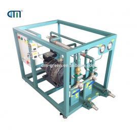 春木冷媒回收机 厂家直销 低压冷媒回收机