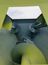 草料粉碎搅拌一体机报价 圣泰牌TMR搅拌机生产制造商