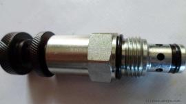 盘龙CCL-092-X..N CCL-082-X..N 螺纹插装节流单向阀