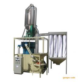 PVC磨粉机,塑料磨粉机,管材磨粉机,PVC400型磨粉机