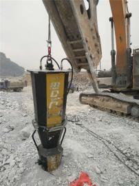 道路修建劈裂机