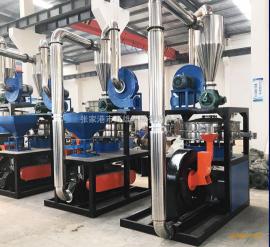 600磨粉机,PVC管材磨粉机,塑料磨粉机