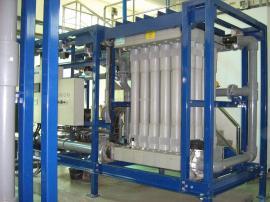 生活污水中水回用设备项目