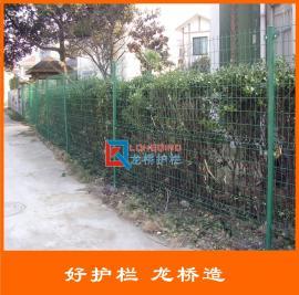 建筑围网 建筑工地临时围网 浸塑绿色铁丝网
