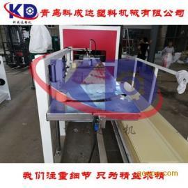 木塑墙板设备生产设备