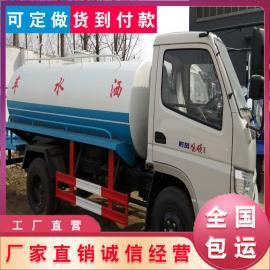 小型3吨洒水车报价小型蓝牌3吨洒水车车型