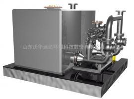 污水隔油提升器