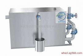 商场污水提升设备概述