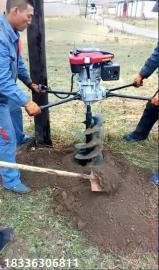 电力工程打坑机栽杆重要工具