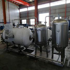 食品厂无害化处理机器 鹅屠宰厂无害化处理设备上门安装