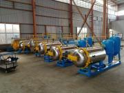 猪屠宰场无害化处理机器 300kg/批次高温湿化机