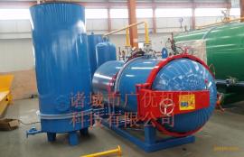 屠宰场废弃物处理设备湿化机700型占地小节能环保