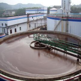 屠宰污水处理厂中心传动刮吸泥机zxg中科贝特专业生产