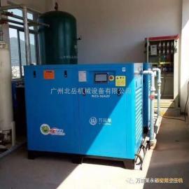 万兹莱WZS-60AVF永磁变频空压机