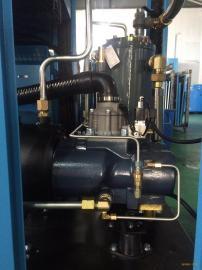 万兹莱WZS-150AZII双级节能螺杆空压机多少钱?