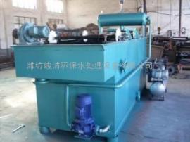 豆制品气浮机一体化污水处理设备