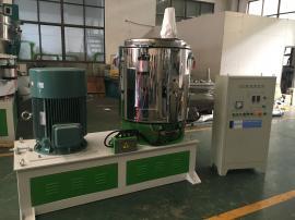 PVC拌料机-500L高速拌料机
