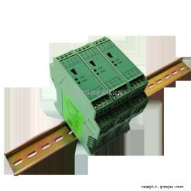 RS485输入RS485输出24V供电RS485隔离中继器