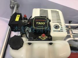 T320采茶机 弧形采茶机 双人采茶机 茶园采摘机 摘茶机