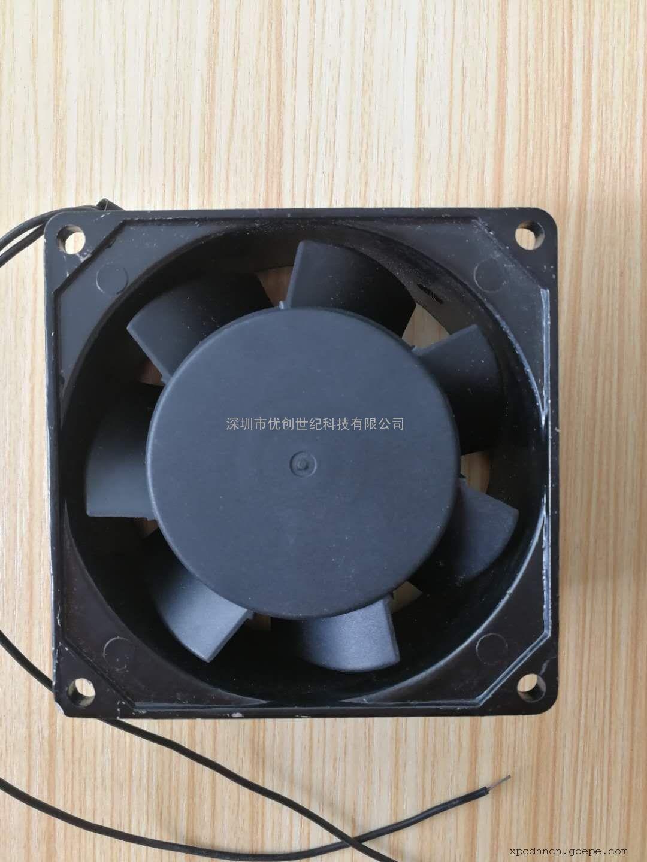 含油/滚珠220V SF23080A 2083HSL 2083HBL 8038机柜轴流交流风扇