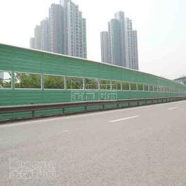 透明板隔音墙主要优点 透明隔音墙的优势特点