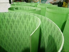 无石棉耐高温垫片生产厂家 耐高温进口克林格密封垫片定制