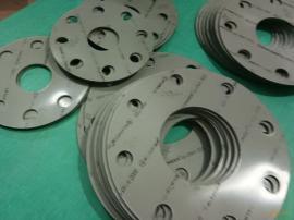 克林格改性PTFE垫片,KLINGERcopchem2000,耐强酸密封垫片