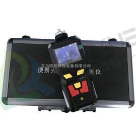 室内空气质量检测仪便携式甲醛含量测定仪
