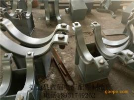 鑫佰Z1管夹固定支座不锈钢滑动支座厂家直销