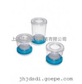 默克密理博EFFU滤杯 微生物限度检测 专用一次性无菌滤杯